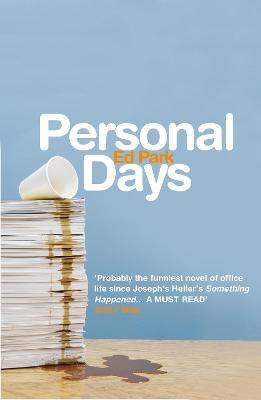 Personal Days - Park, Ed