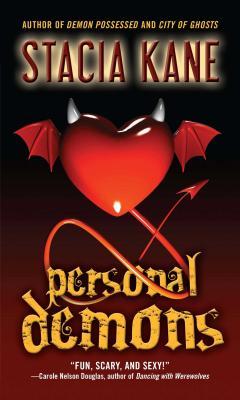Personal Demons - Kane, Stacia
