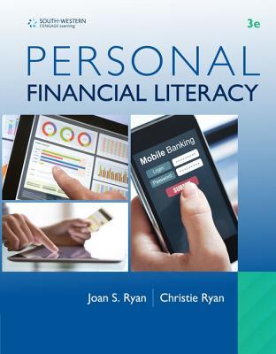 Personal Financial Literacy - Ryan, Joan, and Ryan, Christie