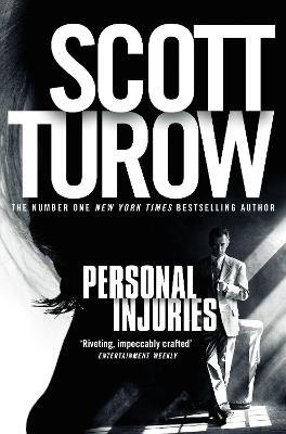 Personal Injuries - Turow, Scott