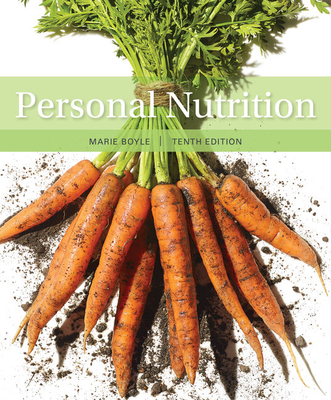 Personal nutrition book by marie a boyle 14 available editions browse related subjects fandeluxe Images