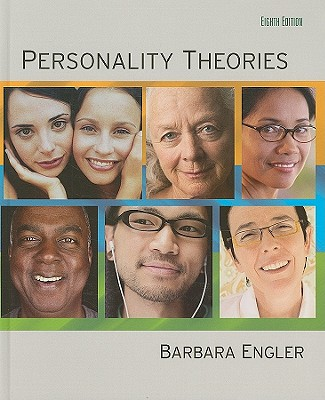 Personality Theories: An Introduction - Engler, Barbara