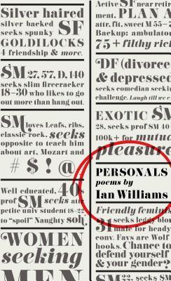 Personals - Williams, Ian