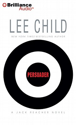 Persuader - Child, Lee, and Hill, Dick (Read by)