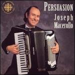 Persuasion: The Contemprary Accordion
