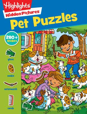 Pet Puzzles - Highlights (Creator)