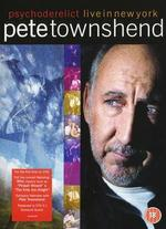 Pete Townshend: Live