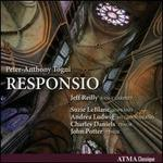 Peter-Anthony Togni: Responsio