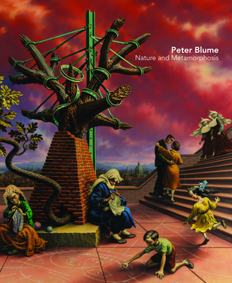 Peter Blume: Nature and Metamorphosis - Cozzolino, Robert (Editor)