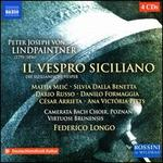 Peter Joseph von Lindpaintner: Il Vespro Siciliano