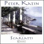 Peter Katin Plays Scarlatti: 14 Sonatas