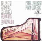 Peter Lieberson: Piano Concerto
