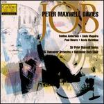 Peter Maxwell Davies: Job