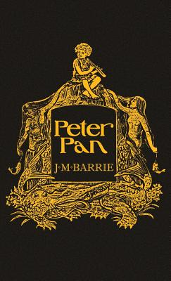 Peter Pan: With the Original 1911 Illustrations - Barrie, James Matthew