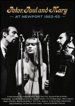 Peter, Paul and Mary: At Newport - 1963-65