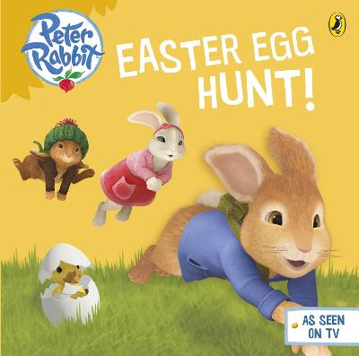 Peter Rabbit Animation: Easter Egg Hunt! - Potter, Beatrix