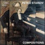 Petko Stainov: Compositions