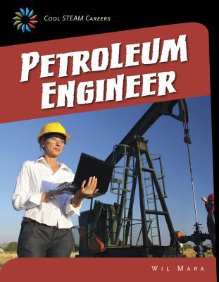 Petroleum Engineer - Mara, Wil