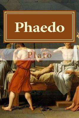 Phaedo - Plato, and Hollibook (Editor), and Taylor, Thomas (Translated by)