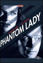 Phantom Lady - Robert Siodmak