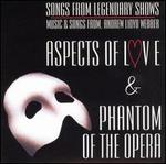 Phantom of the Opera [Highlights]/Aspects Of Love [Highlights]