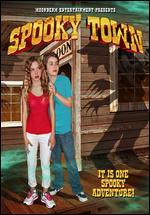 Phantom Town - Jeff Burr