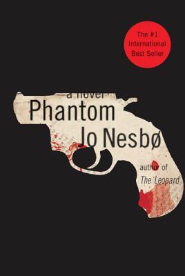 Phantom - Nesbo, Jo, and Sachs, Robin (Read by)