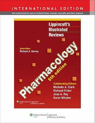 Pharmacology - Harvey, Richard A., and Clark, Michelle A., and Finkel, Richard