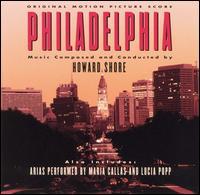 Philadelphia [Original Motion Picture Score] - Howard Shore