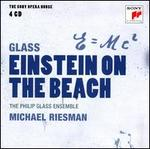 Philip Glass: Einstein on the Beach [1978 recording]