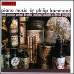 Philip Hammond: Piano Music