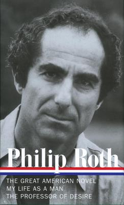 Philip Roth: Novels, 1973-1977 - Roth, Philip, and Miller, Ross (Editor)