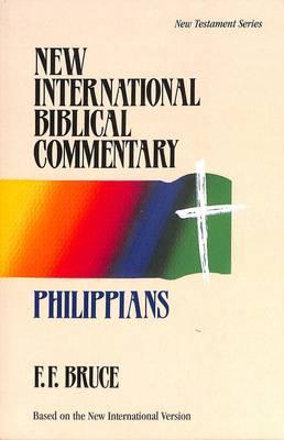 Philippians - Bruce, Frederick Fyvie