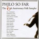 Philo So Far: The 20th Anniversary Folk Sampler