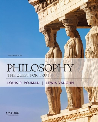 Philosophy the quest for truth book by dr louis p pojman 11 browse related subjects fandeluxe Images