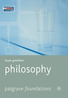Philosophy - Greetham, B