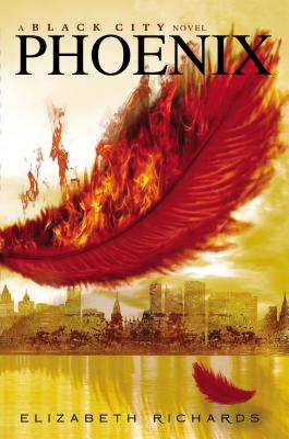Phoenix - Richards, Elizabeth
