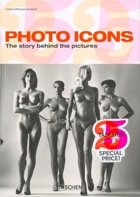 Photo Icons - Mulligan, Therese, and Koetzle, Hans-Michael