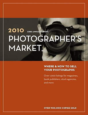 Photographer's Market - Writer's Digest Books (Creator)