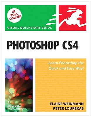 Photoshop CS4 for Windows and Macintosh - Weinmann, Elaine, Pro