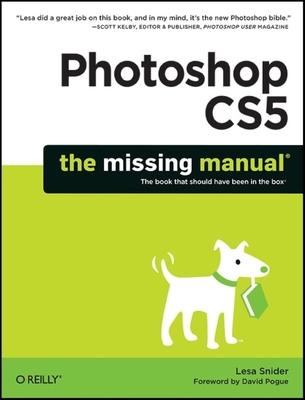 Photoshop CS5 - Snider, Lesa