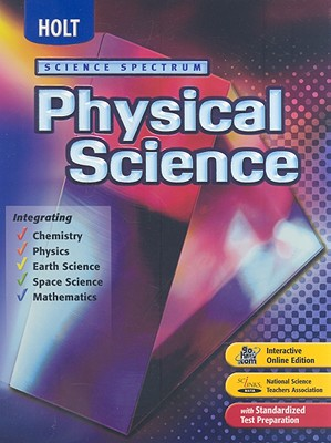 Physical Science - Dobson, Ken, and Holman, John, and Roberts, Michael