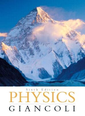 Physics: Principles with Applications - Giancoli, Douglas C