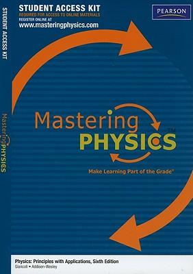Physics: Principles with Applications - Giancoli, Douglas C