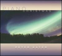 Piano Christmas - Peter Kater