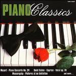 Piano Classics, Vol. 3