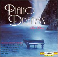 Piano Dreams: Für Elise - Adam Harasiewicz (piano); Daniel Gerard (piano); Dénes Várjon (piano); Dimitris Sgouros (piano); Evelyne Dubourg (piano);...