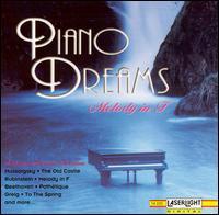 Piano Dreams: Melody in F - Adam Harasiewicz (piano); Cappella Coloniensis; Dénes Várjon (piano); Dimitris Sgouros (piano); Istvan Szekely (piano);...