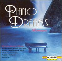 Piano Dreams: Romance - Dang Thai Son (piano); Dénes Várjon (piano); Evelyne Dubourg (piano); Jenö Jandó (piano); Margarete Babinsky (piano);...