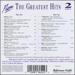 Piano Greatest Hits